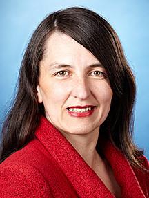 Kirsten Luehmann MdB