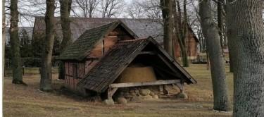 Gemeinde Ahnsbeck Dat ole Backhus
