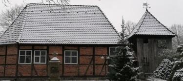 Gemeinde Ahnsbeck Kapelle