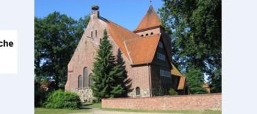 Himmelfahrtskirche in Hohne