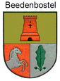 Wappen Gemeinde Beedenbostel